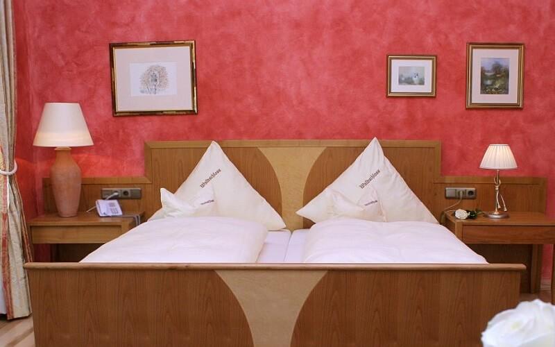 номер в готелі Haas 4*, Бад Гаштайн, Австрія