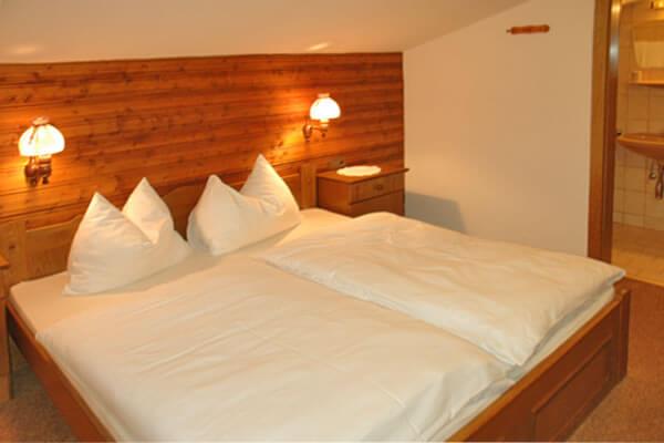 номер в отеле Haus Austria Appartements 2*, Флахау, Австрия