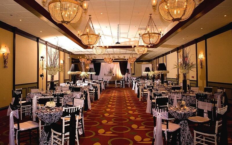 ресторан у Newport Beachside Hotel & Resort 3*, Майямі (США)