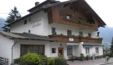 Горящий тур в отель Pension Gredler 2*, Хиппах, Австрия