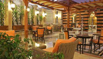 Горящий тур в отель Regency Palace 5*, Амман, Иордания