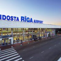 Летать через Ригу стало комфортнее: открыт новый терминал!