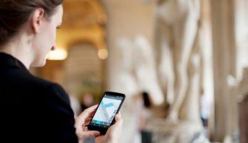 Для отдыхающих в Барселоне и окрестностях: приложение Visitmuseum по музеям Каталонии