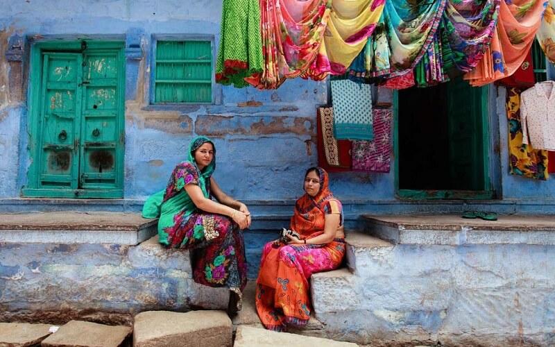 жінки Індії
