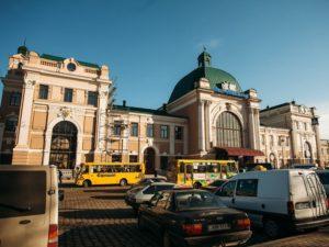 билеты в Ивано-Франковск