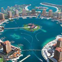 Катарскую визу на 96 часов можно получить бесплатно в аэропорту Хамад