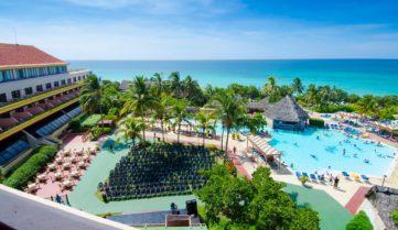 Заказать горящий тур на Кубу Бизнес Визит