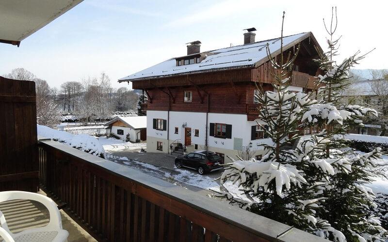 гарячий тур в Bergsee Pension 2*, Зельден, Австрія