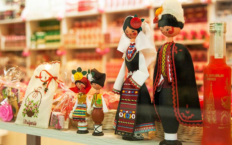 Какие подарки привезти из болгарии 49