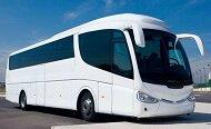 Замовлення квитків на автобус