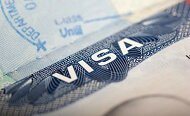 Assistance in obtaining a visa