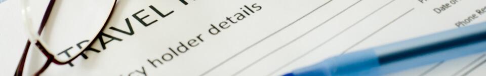 Как купить страховку онлайн на сайте «Бизнес Визит»