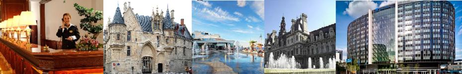 Бронювання готелів по всьому світу з Бізнес Візит, довідкова інформація