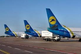Борисполь надеется, что МАУ откроет дальнемагистральные рейсы