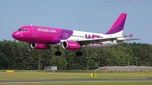 Wizz Air откроет новые маршруты из Украины