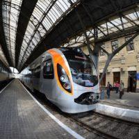 Расписание поездов Львов