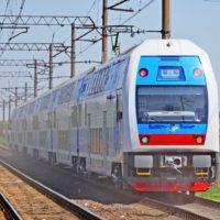 Расписание поездов Запорожье