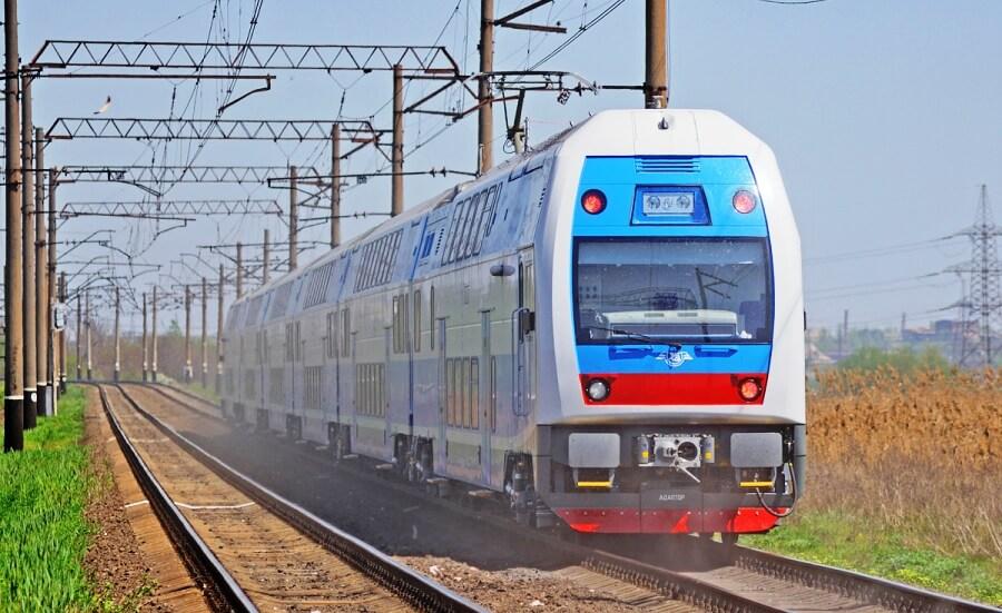 Поезд новоалексеевка ковель купить билеты билеты минск караганда самолет