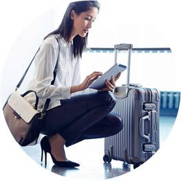 Регистрация на рейсы ведущих авиакомпаний online