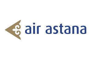 лого Air Astana