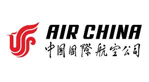 AIR CHINA лого