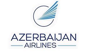 лого Азербайджанских авиалиний