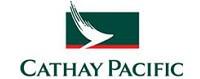 Cathay Pacific — Катай Пасифик