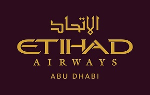 лого Etihad Airways