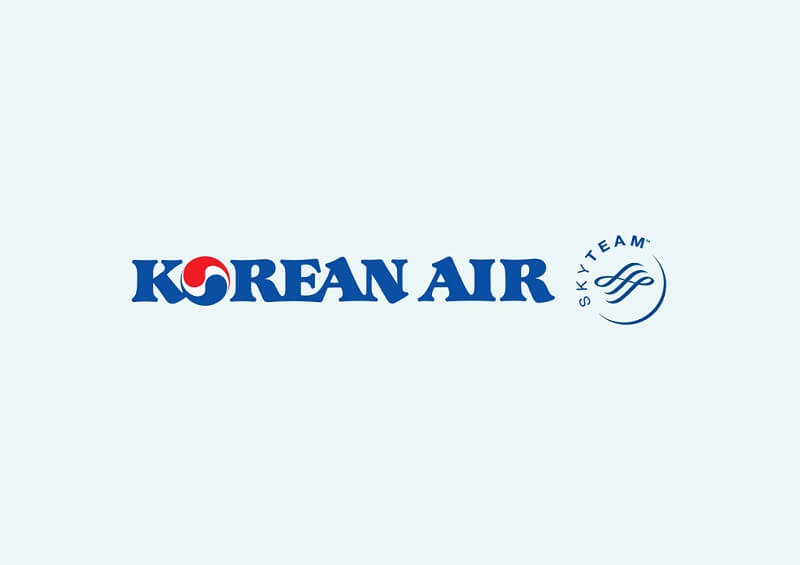 самолёт Korean Air