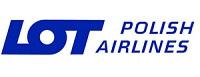 LOT Polish Airlines — ЛОТ Польские Авиалинии