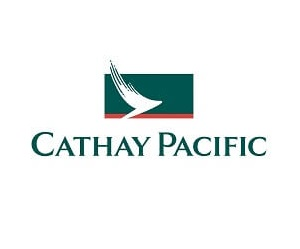 CATHAY PACIFIC лого