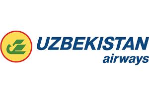 лого Uzbekistan Airways