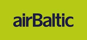AirBaltic лого
