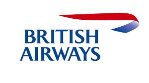 BRITISH AIRWAYS логотип