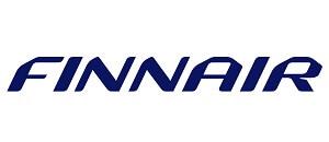 Авиакомпания Finnair лого