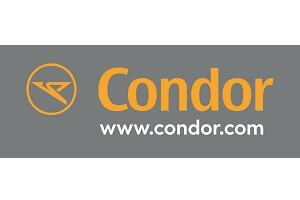 CONDOR FLUGDIENST GMBH лого