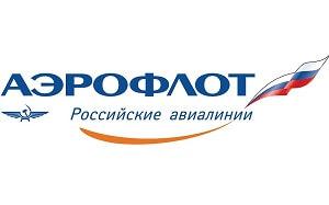 Аэрофлот лого