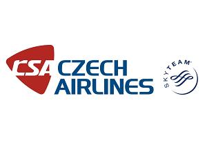 Czech Airlines лого
