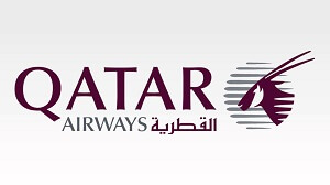 Qatar Airways лого