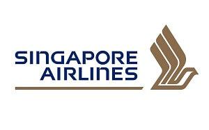 Singapore Airlines лого