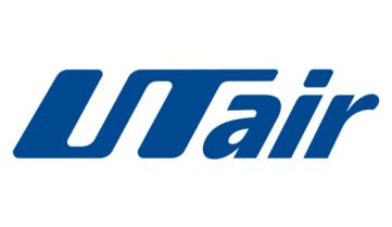 Utair Ukraine логотип