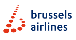 Brussels Airlines лого