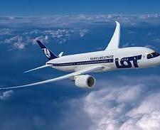 Dreamliner на всех дальнемагистральных рейсах ЛОТ