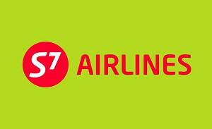 S7 Airlines лого