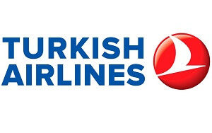 Turkish Airlines лого