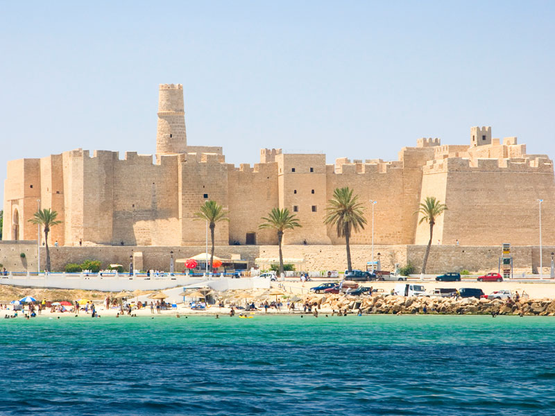 Тунис! Колоритный отдых!