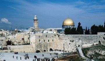 Авторские туры в Израиль