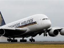 тарифы авиакомпании Сингапурские Авиалинии из Киева