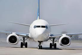 Авиакомпания МАУ приостановила полеты между Киевом и Симферополем