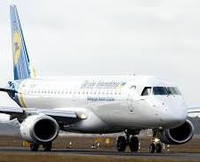 Ираклион — Киев авиакомпания МАУ
